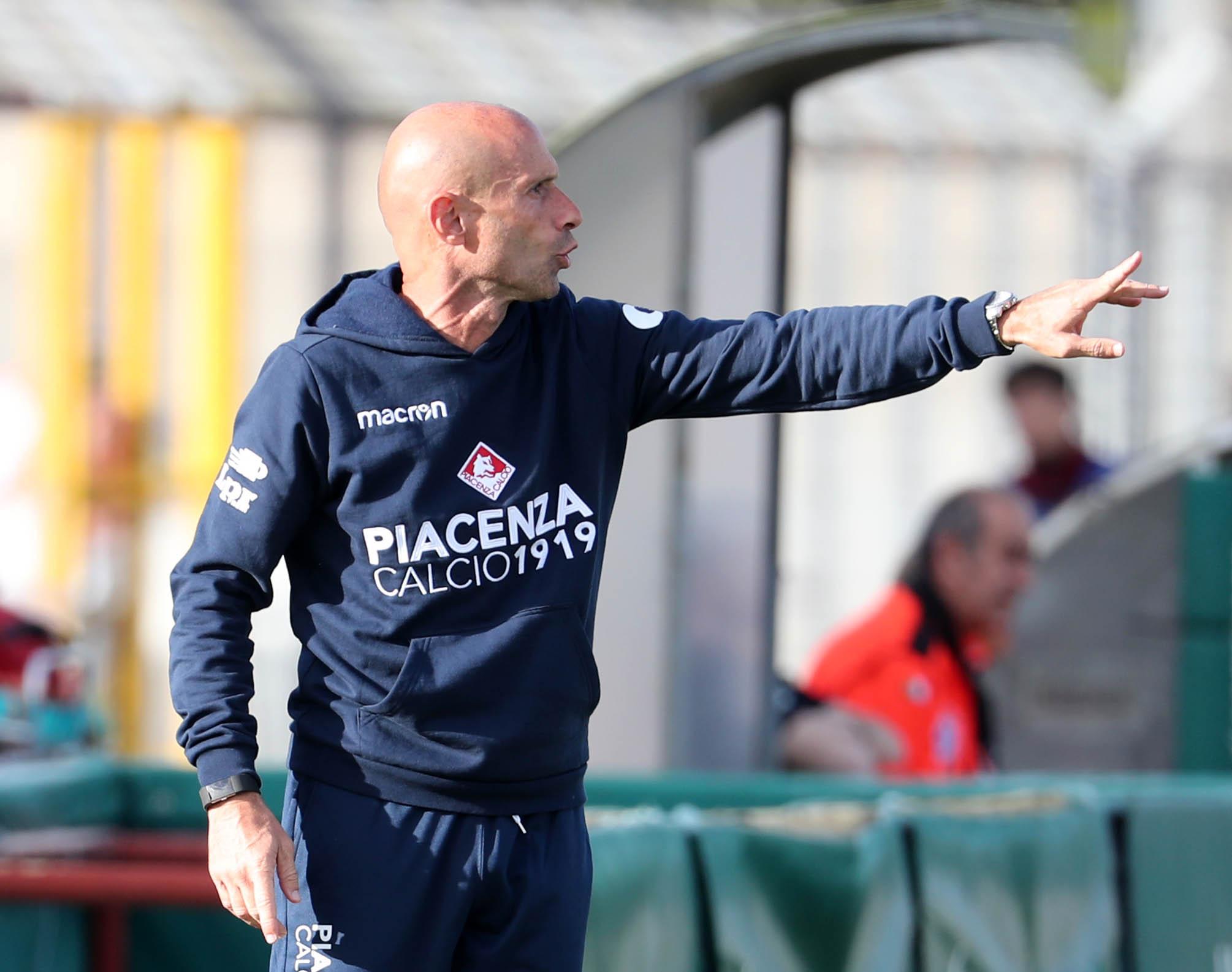 """Franzini: """"Nonostante le assenze, con il Livorno puntiamo a fare risultato"""""""