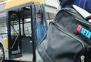 """Trasporto locale, lunedì sciopero autobus. Seta: """"Azione ingiustificata"""""""