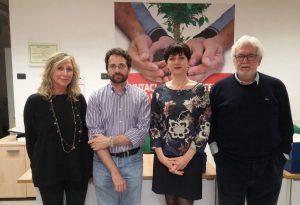 Ufficiale: Laura Bocciarelli presidente dello Svep per un altro triennio