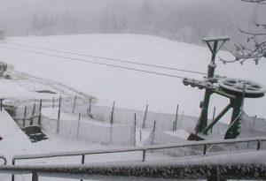 Turismo invernale, in arrivo 123mila euro per impianti sciistici
