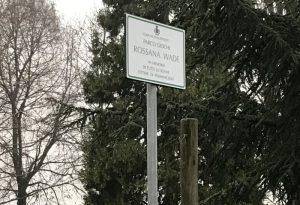 Rossana uccisa dal fidanzato: il Comune le intitola un'area verde