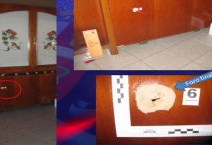 Sparò in un bar a Roveleto di Cadeo, condannato a 4 anni e due mesi