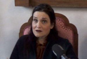 """""""Non siete sole"""", Gianna Jessen parla  alle donne pentite dell'aborto"""