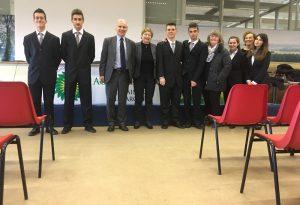 Possibilità di tirocinio in Prefettura per gli studenti del Raineri Marcora