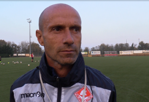 """A Prato per far punti, Franzini: """"Non sarà una passeggiata"""""""