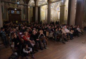 """""""La musica è per noi"""": concerto benefico alla sala dei Teatini. FOTO"""