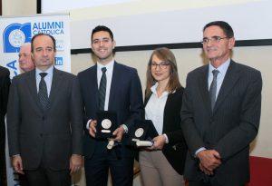 Premio Gemelli, anche due laureati alla sede di Piacenza della Cattolica