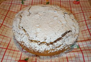 Ricetta anti spreco: una deliziosa torta di zucca autunnale per riciclare il cibo