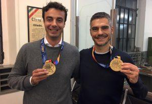 """Piacentini alla Maratona di New York: """"Un'emozione unica e irripetibile"""""""