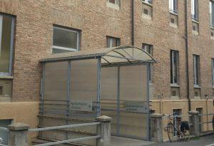 Ospedale, nuovi spazi per gli ambulatori di otorinolaringoiatria