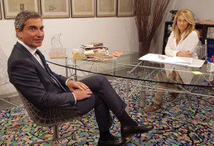 """Il primario di Pediatria Giacomo Biasucci a Nel Mirino: """"I genitori tornino a educare"""""""