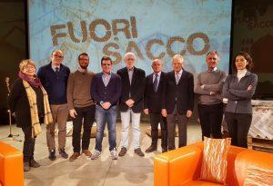 """Ingegneri e architetti a Fuori Sacco. """"Piacenza ha potenzialità: occorre coraggio"""""""