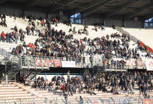 D'Errico rovina il Natale del Piace: il Monza passa al Garilli. FOTO