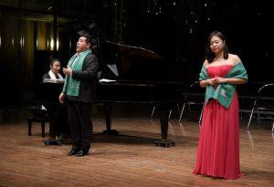 Concerto Telethon alla Sala dei Teatini. LE FOTO
