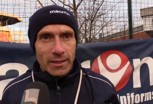 """Domani si va a Cuneo, Franzini: """"Chiudiamo il 2017 con una vittoria"""""""