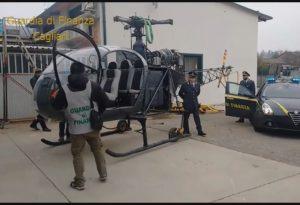 """""""Portava chili di droga in Sardegna in elicottero"""": nuovo arresto per un piacentino"""