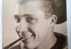 Sommergibile Macallè, nel film anche le foto del piacentino Pavesi