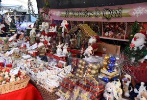 Natale 2017 a Piacenza, le foto