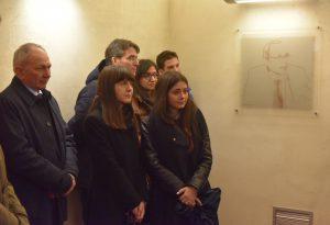 Politecnico: aula intitolata al professor Gino Marchet, tragicamente scomparso
