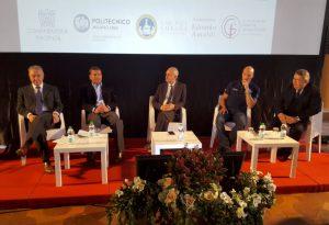 Scienza, innovazione e vita nello spazio: incontro con l'astronauta Parmitano