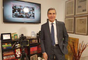 Allattamento, diete e vaccini: le risposte di Giacomo Biasucci stasera a Nel Mirino