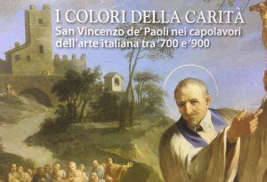 """Collegio Alberoni: mostra su San Vincenzo de' Paoli. """"Prima assoluta in Italia"""""""