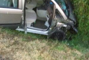 Tragico incidente sulla 45: scontro tra due auto, perde la vita una 74enne