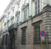 Restaurato Palazzo Costa Ferrari, addio al ponteggio dopo 6 anni