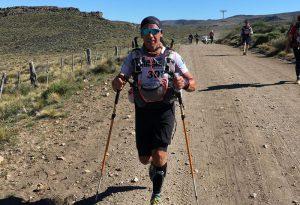 Simone e la sua sfida vinta in Patagonia. Ora lo attende la Nuova Zelanda