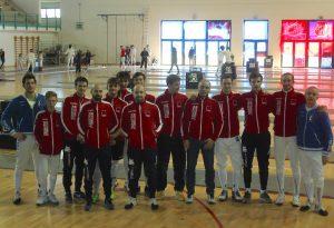 Pettorelli superstar a Bologna, quattro atleti qualificati ai nazionali