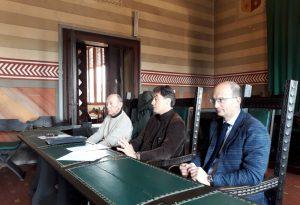 Piano di difesa idraulica: Villanova e Castelvetro insieme per una ciclabile