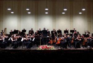 Il Municipale chiude il 2017 tra gli applausi: successo per la Toscanini