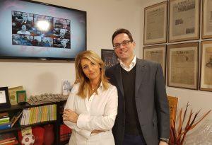 Livio Bollani a Nel Mirino: la carriera del compositore ai raggi X
