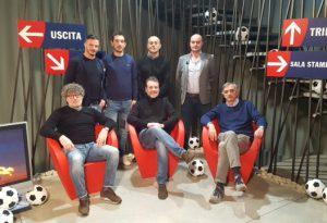 """Parmigiani: """"Che affare il Piace con Pesenti"""". Pontegreen: game over"""