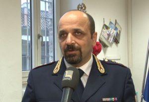 """Ecco il nuovo comandante della Stradale: """"Controlli e prevenzione"""""""