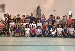 Donna sicura: nuova edizione del corso gratuito di autodifesa
