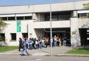 In estate saranno costruite 5 nuove aule al Mattei. Costo: 450mila euro