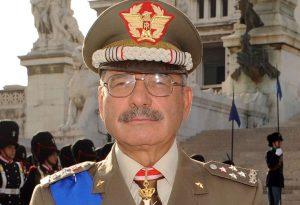E' mancato il generale Fabrizio Castagnetti. Stroncato da arresto cardiaco nella casa piacentina