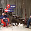 Taugourdeau, Stefano Rossini e mister Paganini ospiti stasera a Zona Calcio