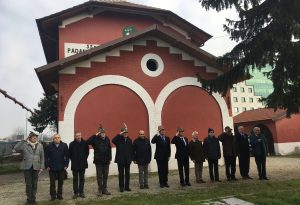 Adunata 2013, chiusi i conti: utile di 89mila euro, il 70% resta a Piacenza