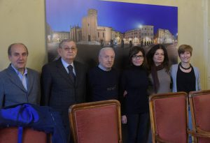 Upa-Federimpresa, donati all'Hospice di Piacenza 4.850 euro