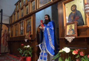 In Sant'Eustacchio e San Fermo, le celebrazioni del Natale ortodosso. FOTO