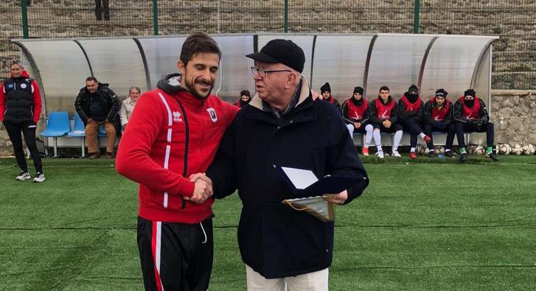 Serie D, terza giornata di ritorno: Pianese-Fiorenzuola 0-0. Gli highlights della sfida