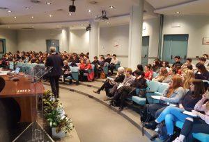 Oltre 100 studenti chiamati a ridisegnare il futuro della città