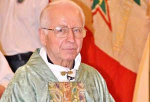 Chiesa in lutto, scompare monsignor Ghidoni. Vita al servizio della Santa Sede