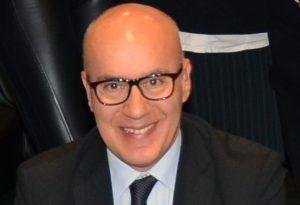 """Il nuovo questore è Pietro Ostuni: """"Piacenza seria e laboriosa, sono molto contento di arrivare"""""""