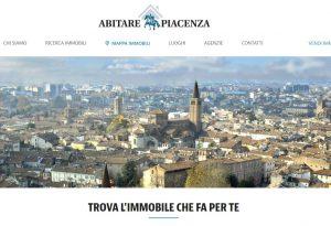 """""""Abitare Piacenza"""", il nuovo portale per vendere, comprare e affittare casa"""