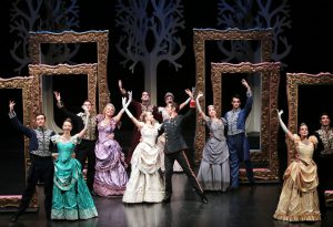 """Il musical """"La principessa Sissi"""" apre il nuovo anno del Teatro Municipale"""