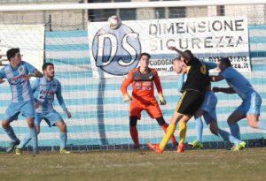 Serie D, gli highlight del match tra Vigor e Mezzolara