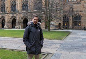 Passione per la Statistica, master in Scozia per l'economista Varacca